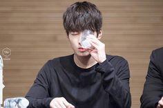 #Seventeen#Wonwoo