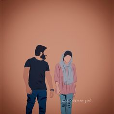 Couple Cartoon Pictures, Love Cartoon Couple, Cute Couple Art, Cute Love Cartoons, Anime Love Couple, Muslim Couple Photography, Boy Photography Poses, Cute Love Pictures, Cute Profile Pictures