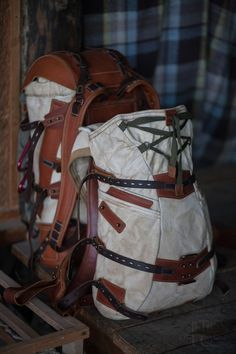 Community | Carryology | Exploring Better Ways to Carry