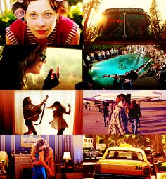 Almost Famous.  Best movie!!!