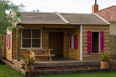 Cubbies, Play Houses, Wood Projects, Shed, Outdoor Structures, Outdoor Decor, Home Decor, Cubicles, Decoration Home