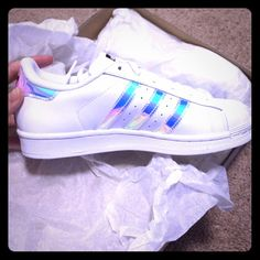 Superstar original Adidas shoes