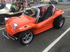 Vw Dune Buggy, Sand Rail, Beach Buggy, Vw Bugs, Manx, Old Cars, Offroad, Badass, Volkswagen