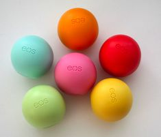 A lawsuit has been filed against the EOS company regarding their lip balm. The lawsuit claims that this lip balm has actually caused some customer's lips to become dry, cracked, and bleed.