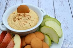 For all of you who enjoyed the snack at the Nov meeting - Pumpkin Coconut Fruit Dip using Yoplait Greek