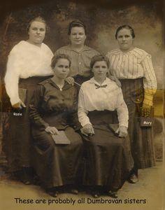 Sisters Dumbravan