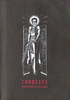 Codreanu - Eine Erinnerung an den Kampf 2001, Oktagon-Neue Europaische Kultur St Michael, Revolution, Iron, History, Random, Books, Memories, Culture, San Miguel