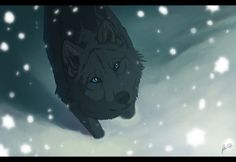 """I can never go back to the way i was before""~Blue,Wolf's Rain"