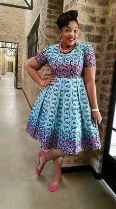 bow Africa fashion, elegant and chic styles Short African Dresses, Latest African Fashion Dresses, African Print Dresses, African Print Fashion, Africa Fashion, African Print Dress Designs, Traditional African Clothing, Shweshwe Dresses, African Attire