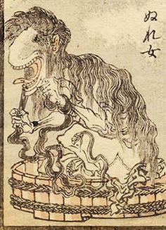 『暁斎漫画』|河鍋暁斎|1881年