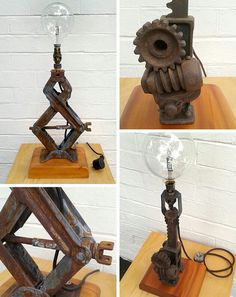 Car Parts Lamps