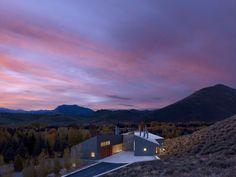 Jeremy Bittermann Photography Rick Joy Architects ~ Sun Valley Residence - Jeremy Bittermann Photography