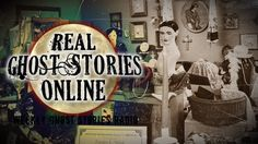 Haunted Antiques? - Real Ghost Stories Online