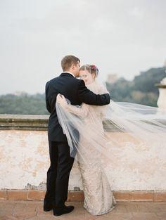 Italy Fine Art Film Wedding Photographer Erich McVey
