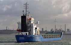 """Voormalige GEULBORG  C.V. Scheepvaartonderneming """"Geulborg"""", Delfzijl   http://koopvaardij.blogspot.nl/2016/09/voormalige-geulborg.html"""