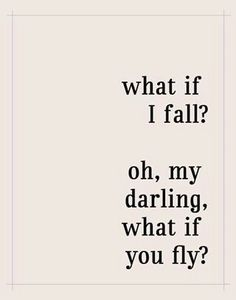 What if you fly? :)