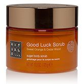 Good Luck Scrub