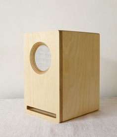 """view"" - small speaker by sonihouse"