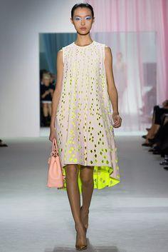 Jenny Palmer x Sparkle Style: Christian Dior SS13! Xx