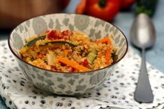 vegetarian one pot meals & vegetarian one pot meals . vegetarian one pot meals healthy . vegetarian one pot meals casseroles . vegetarian one pot meals slow cooker Date Recipes Healthy, Dinner Date Recipes, Date Dinner, Vegetarian One Pot Meals, Vegetarian Recipes, One Pot Pasta, Batch Cooking, Carne, Soup Recipes