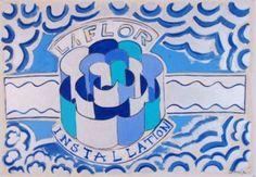 La-Flor-Installation