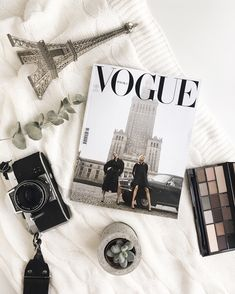 Vogue Poland: Mamy to!