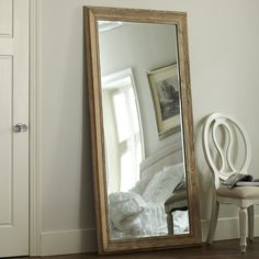 Birch Lane  - Pritchard Wall Mirror $659
