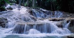 lifestyletipsforgirls - Dunn's River Falls – Jamaica's Famous Dream Destination!