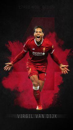 Van Dijk Salah Liverpool, Liverpool Legends, Liverpool Players, Liverpool Football Club, Van Djik, Liverpool You'll Never Walk Alone, Liverpool Fc Wallpaper, Virgil Van Dijk, Fifa Football