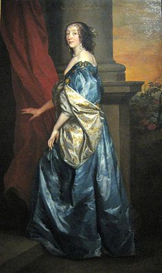 Sir Anthony van Dyck, Lucy Percy, Countess of Carlisle, 1637. On show in the exhibition High Society in the Rijksmuseum Amsterdam. www.kukullus.nl