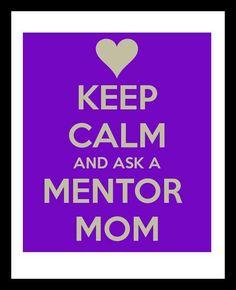 mentors rock!