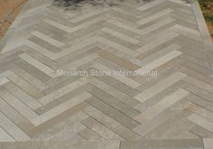 French Limestone Project Photos from Monarch Stone International Limestone Flooring, Luxury House Plans, Paving Stones, Interior And Exterior, Interior Design, Pavement, Cladding, Granite, French