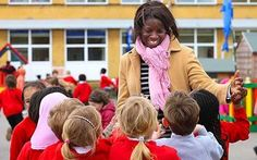 Teaching Assistant - Job Profile: https://nationalcareersservice.direct.gov.uk/advice/planning/jobprofiles/Pages/teachingassistant.aspx