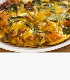 Quick and easy recipes with instructional videos. Learn to cook fast with best recipes Easy Recipes, Cooking Recipes, Spinach Stuffed Mushrooms, Learn To Cook, Vegetarian Meals, Frittata, Quick Easy Meals, Food Videos, Main Dishes