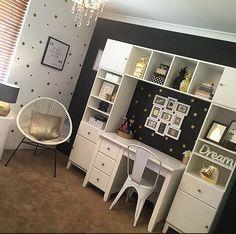 Reader Project: Tween girls bedroom makeover   Keep Calm Get Organised