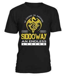 SIDDOWAY An Endless Legend