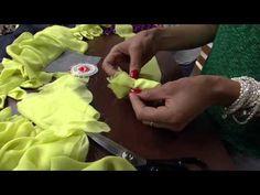 ▶ Mulher.com 11/12/2013 Angela Freire - Tapete feito em seda Parte 1/2 - YouTube