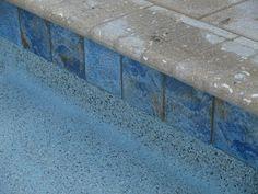 The New Blue Pool: PebbleTec!!!