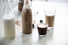 Coffee Nut Milk Plus Win A Nespresso Lattissima Machine Worth $579 (CLOSED)