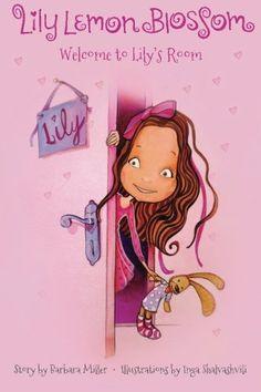 Lily Lemon Blossom Welcome to Lilys Room http://ift.tt/2jKUdQV