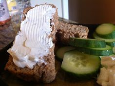 Fit Femme's Protein Recipes: Protein Bread
