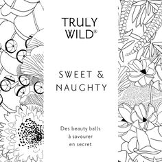 So excited about the new packaging for our Beauty balls. Design by Tiffanie Delune.  Sweet & Naughty with raw cacao, Chaga and Cistanche. Bring on the magic!