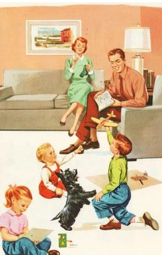 """Blessings of the Housewife ~Have A Blessed Day~ """"Old Fashion Vintage Farmer's Wife"""" ~ Vintage Advertisements, Vintage Ads, Vintage Posters, Vintage Humor, Vintage Trucks, Vintage Pictures, Vintage Images, Retro Images, Retro 50"""