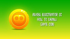 How to draw : Game coin design : Adobe illustrator Coin Design, Design Tutorials, Adobe Illustrator, Game, Drawings, Illustration, Sketches, Venison, Adobe Illistrator