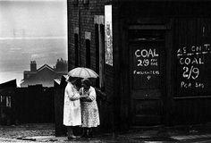 Colin Jones, Coal Merchant's Shop, Newcastle