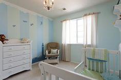 Peter Pan Nursery – Pan Wall by BreakTheDay on DeviantArt - Modern Baby Nursery Decor, Nursery Neutral, Nursery Themes, Baby Decor, Nursery Ideas, Room Ideas, Themed Nursery, Nursery Inspiration, Nursery Art