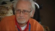 Donations Pouring in for Elderly Man Who Called 911 for Food