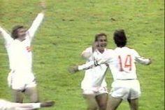 BRASIL HOLANDA 1974