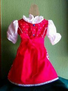 Dirndl neu in Nordrhein-Westfalen - Jülich | Babykleidung Größe 74 kaufen | eBay Kleinanzeigen
