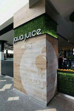 Ideas For Fruit Juice Kiosk Design Design Café, Kiosk Design, Signage Design, Stand Design, Booth Design, Retail Design, Design Concepts, Design Ideas, Exterior Design